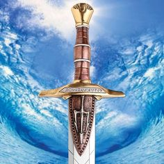 Riptide Percy Jackson Sword... want
