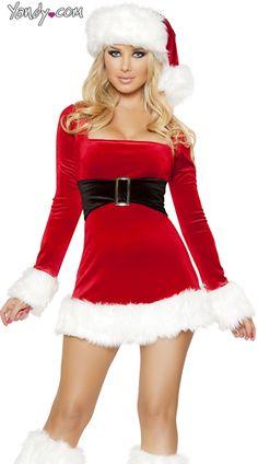 Santa s saint costume sexy santa costume santa helper costume more