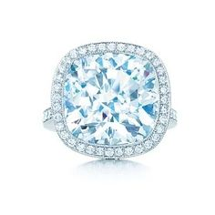 Tiffany and Co Engagement Ring - $1800000