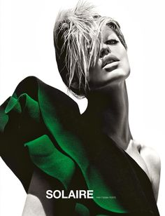 visual optimism; fashion editorials, shows, campaigns & more!: solaire: martha hunt by txema yeste for numéro #148 november 2013