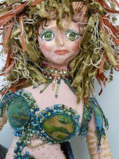 Hello said the mermaid
