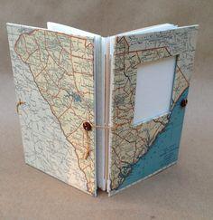 Travel journal. :)