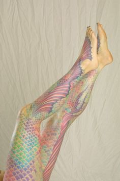 Mermaid tail tattoo    #Tattoos #Tattoo  #Tatts  #Tatt  #Tats  #Tat  #Inked  #Ink  #BodyArt