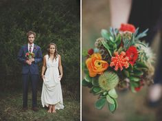Southwest Indie Love Wedding Inspiration