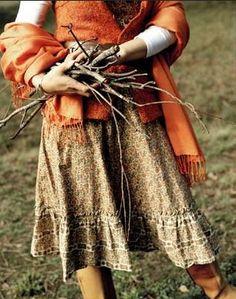 Brabourne Farm: Orange Zest