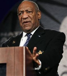 Cosby: Trayvon Martin case about guns, not race