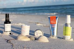 5 Must-Have Beauty Products for Summer