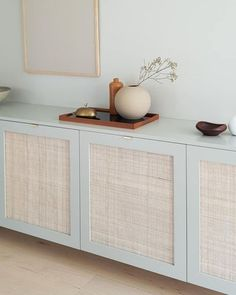 Trend Alert | Coastal Modern Decor | Knotting Hill Interiors By Kimberly Grigg