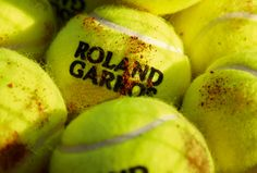 Roland Garros 2012. Can't wait.