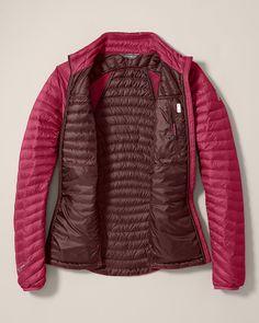 Microtherm® Stormdown™ Jacket | Eddie Bauer