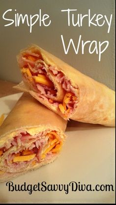Done in 5 minutes - super simple and easy