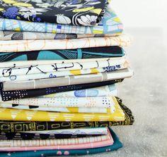 Leah Duncan Gramercy Fabric