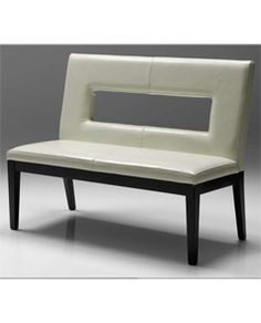 Sofas settees chaises benches on pinterest loveseats for Chaise moderne montreal