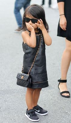 Little Fashionista..LOVE