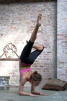 Five Arm Balances to Help You Raise Your Own Yoga Bar - http://www.yogadivinity.com/five-arm-balances-to-help-you-raise-your-own-yoga-bar