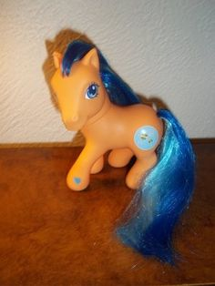 My Little Pony Wish-A-Whirl