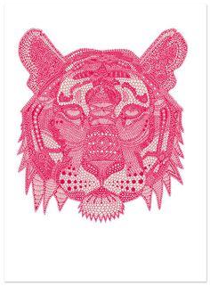 Grrrrr.... cuidado con el tigre ;-)