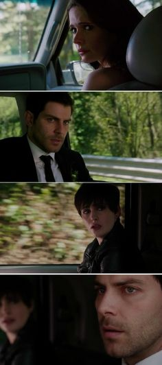 #Grimm   S03E22   Blond Ambition   Season Finale   NBC..........What! Not a Grimm anymore!!! Nooooo