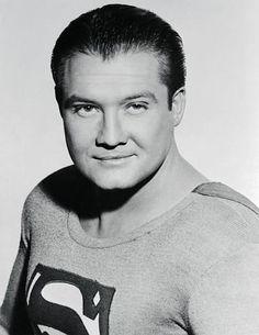 Superman, George Reeves