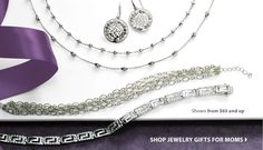 Shop jewelry gifts f