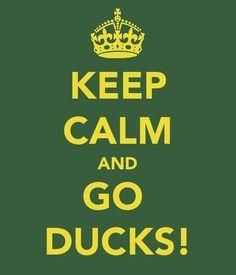 go ducks!#nationalbrand