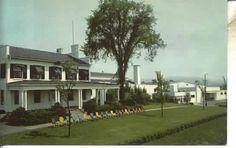 IBM Endicott country club.