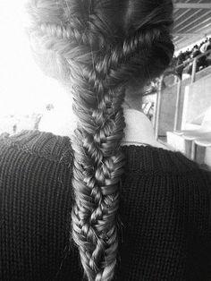 challenges, god, names, art, plait, beauti, fishtail braids, places, hair