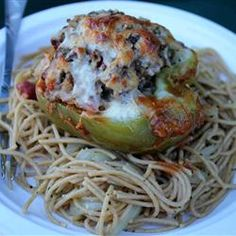 Chef John's Stuffed Peppers | What's your secret to the perfect stuffed pepper?
