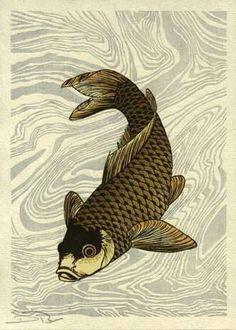 by Katsushika Hokusai, Japan