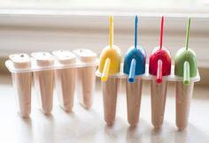 Jello Pudding Pops recipe - super easy to make and tastes like the original!