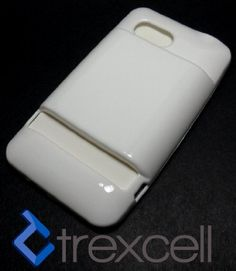 White HTC Thunderbolt 4G LTE Extended Battery Thermoplastic TPU Cover Case (Universally Compatible with HTC, and Seidio) by Trexcell. $8.99. Save 55% Off!. http://www.letrasdecanciones365.com/detailb/dpffa/Bf0f0a5o9f6i3tKnOl8m.html