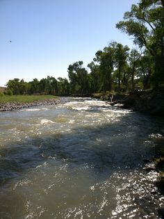 Wyoming ranches for sale on pinterest fly fishing for Cody wyoming fly fishing