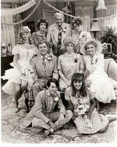 Carol Burnett show.  Mama's Family