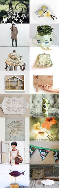 Queen Anne by Untried on Etsy--Pinned with TreasuryPin.com