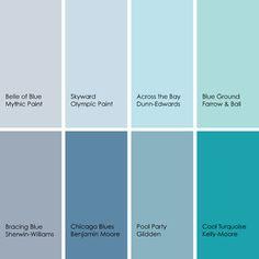 Color Pallet On Pinterest Design Seeds Color Palettes And Behr