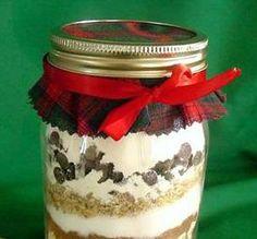 holiday, homemad gift, jar, homemade gifts, cowboy cooki, 30 homemad, texa cowboy, gift idea, christmas gifts