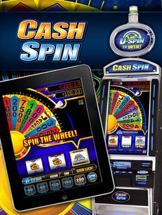 Love this slot game!