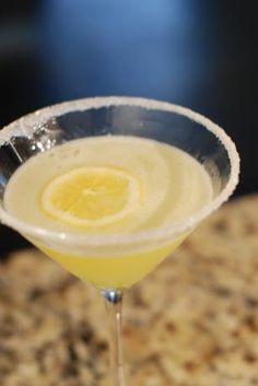 & lemon drops party on Pinterest | Flip Flops, Lemon Drop Martini ...