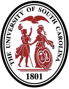 University of South Carolina Gamecocks - seal