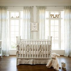 Kids Nursery Design,