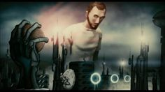 THE GLOAMING by Sabotage Studio. Written by Niko Nobrain
