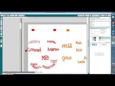 Silhouette: Creating an Apple Word Art Graphic (Part 3)