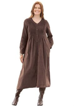 plus sized sweater dress