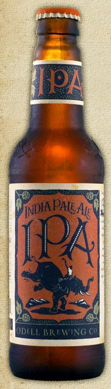 Odell Brewing Co IPA