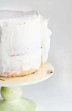 Frosting tips and tricks