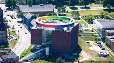 ARoS Rainbow Panorama