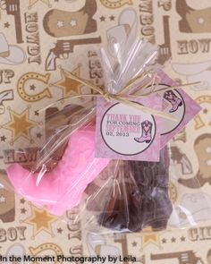 10 COWBOY SOAP FAVORS (with Tags & Ribbons) - Western Bridal Shower Favor, Wedding Soap Favor, Cowboy Birthday, Boot Soap, Cowgirl on Etsy, $24.50
