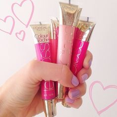 MDC's Guide to Lip Gloss