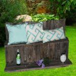 Outdoor Pillows on Pinterest