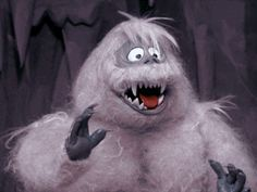 Abominable Snow Mons